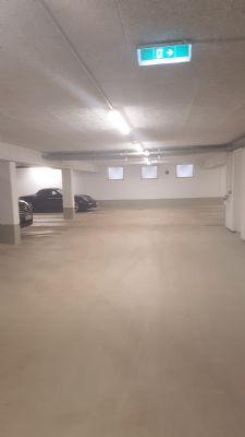 Stade Garage, Stade Stellplatz