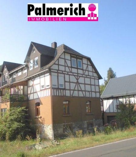 ***Breitscheid-OT***Angebot für Häuslesucher***großes Einfamilienhaus***mit Nebengebäuden***
