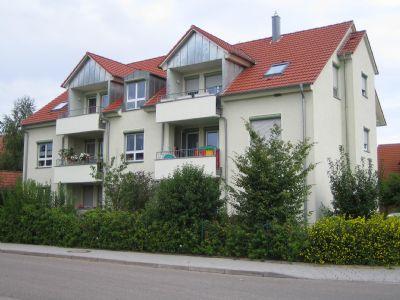 Neuendettelsau Wohnungen, Neuendettelsau Wohnung mieten