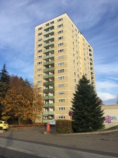 Bezugsfrei, 3-Zimmer-Wohnung in Lahr-West