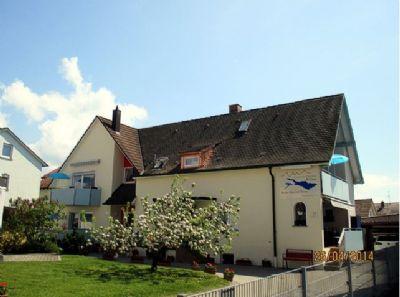 Ferien - und Gästehaus Wilma - Wohnung C (Katharina)