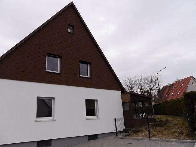 Doppelhaushälfte ( 2 Whg. ) in gewachsener Umgebung - Gaimersheim