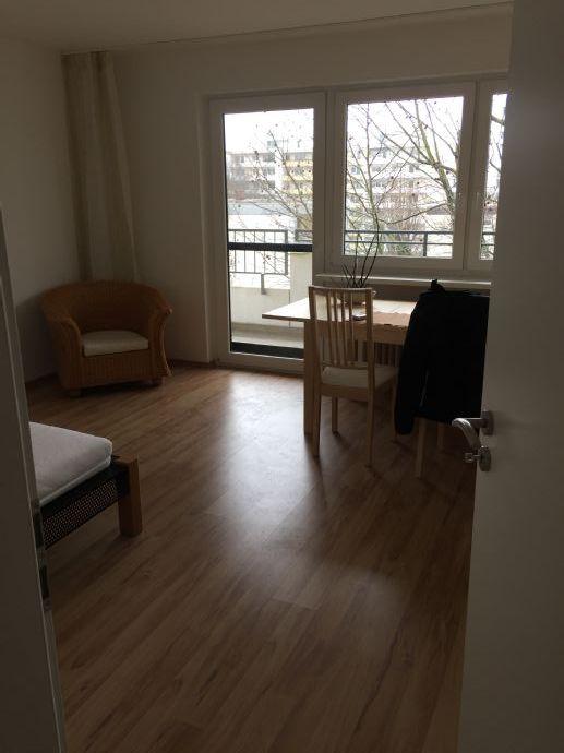 WG Zimmer in Eschborn nah zur S Bahn zu vermieten
