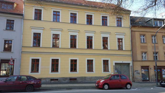 Eigentumswohnung in Görlitzer Altstadt zu verkaufen
