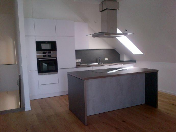 RSI-Invest vermietet: ca.133 m² Maisonettewohnung Lu-Oggersheim