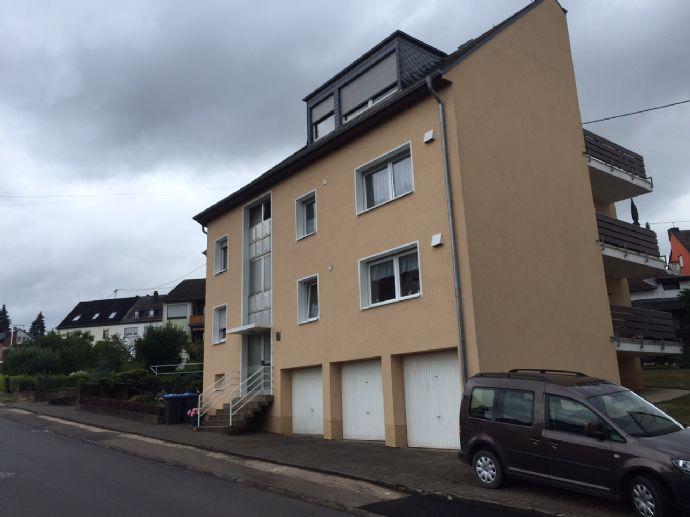 Schöne 2ZKB Wohnung in Ruwer, 61qm, ab 01.04.2020, Erdgeschoss, gut gedämmt