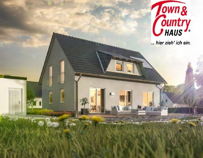 Planen Sie mit uns Ihr komfortables Einfamilienhaus in Bedburg-Hau
