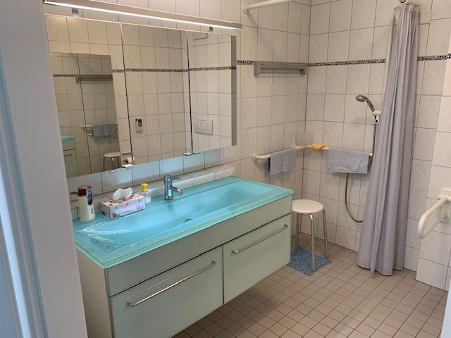 Seniorenzentrum Reichenau - 42qm Wohnung