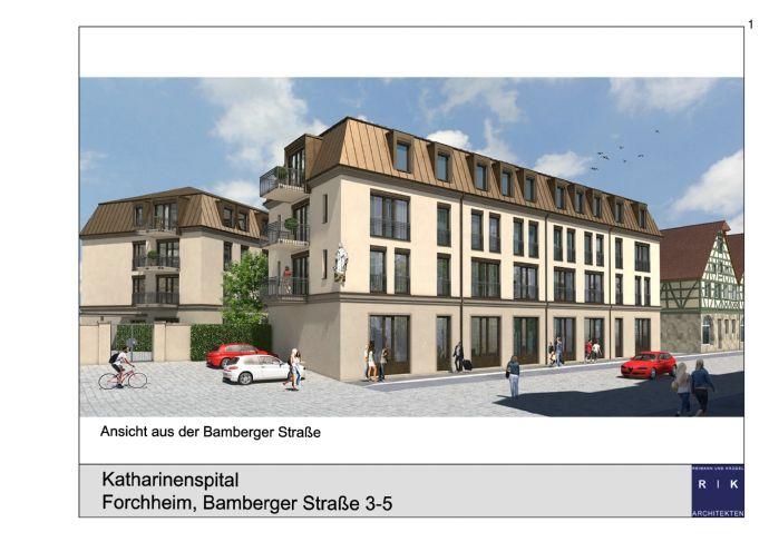 Wohnung mieten Forchheim Jetzt Mietwohnungen finden