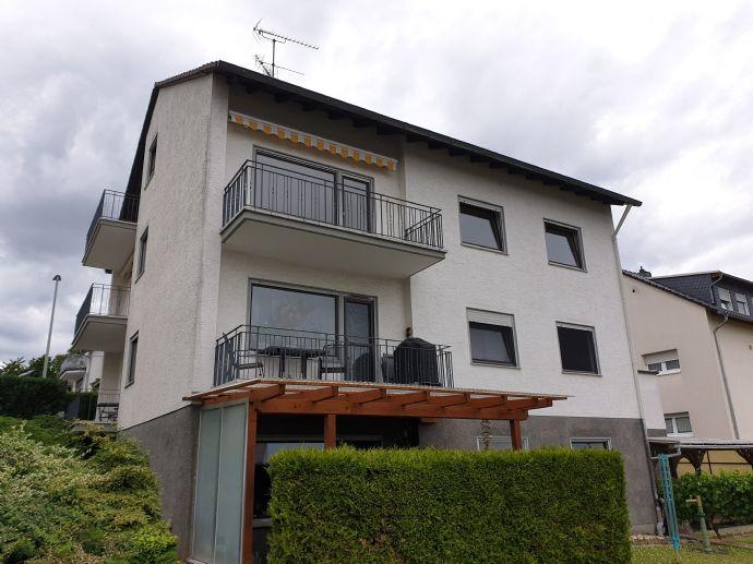 Attraktives Renditeobjekt (Mehrfamilienhaus) in Geisenheim