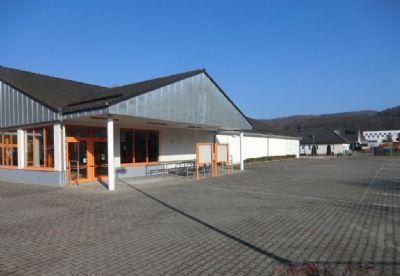 Bad Lauterberg Renditeobjekte, Mehrfamilienhäuser, Geschäftshäuser, Kapitalanlage
