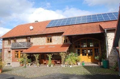 Knüllwald Gastronomie, Pacht, Gaststätten