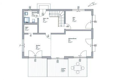 einfamilienhaus trostberg einfamilienh user mieten kaufen. Black Bedroom Furniture Sets. Home Design Ideas