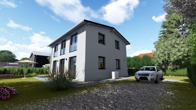 Plus Energie Haus, Sonnenhaus mit 80% PV Strom Heizen 13 Minuten bis Göttingen