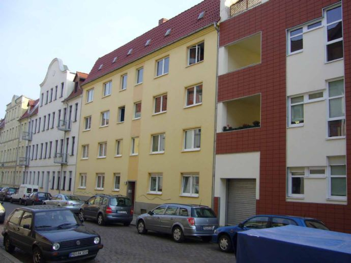 1 1/2 R Whg (Nähe Leipziger Str.) - ab Mai 2020