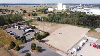 Wittenburg Industrieflächen, Lagerflächen, Produktionshalle, Serviceflächen