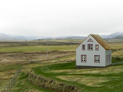 Nuuk Häuser, Nuuk Haus mieten