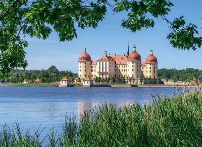 Moritzburg Häuser, Moritzburg Haus kaufen