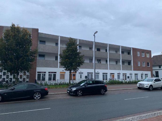 2 Zimmer Wohnung in Bremen, Blumenthal