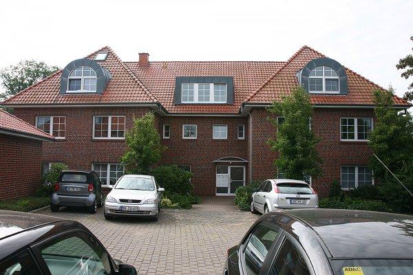 2 Zimmer-Wohnung in Sulingen