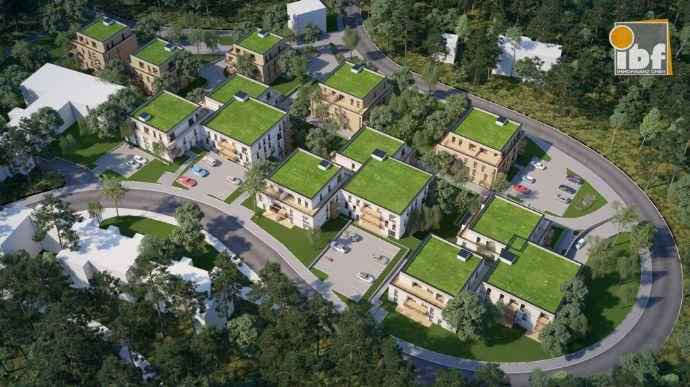 IBF Immo  Wohnquartier Alsdorf am Weiher! Die neue Wohlfühloase der Region!