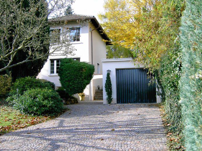 Beautiful Villa in Wiesbaden Sonnenberg for rent