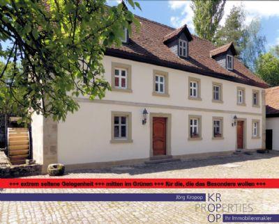 Ebrach Häuser, Ebrach Haus kaufen