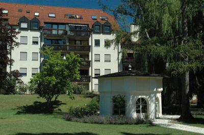 Regensburg Wohnungen, Regensburg Wohnung mieten