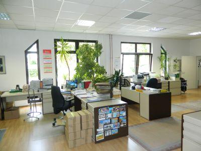 Allershausen Büros, Büroräume, Büroflächen