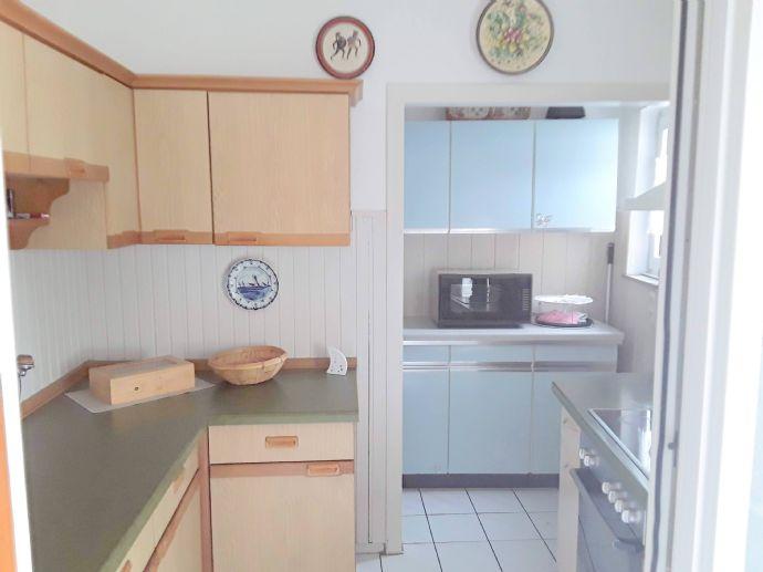 Wohnung in Metternich, ruhige Lage, bevorzugt an Ü40