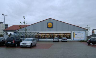 Bitburg Ladenlokale, Ladenflächen