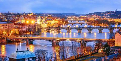 Prag - Pruhonice Büros, Büroräume, Büroflächen