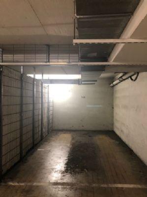 Böblingen Garage, Böblingen Stellplatz