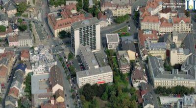 Klagenfurt am Wörthersee Wohnungen, Klagenfurt am Wörthersee Wohnung mieten