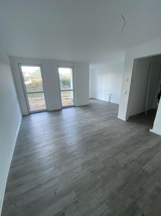 Wohnen Zur Yachtwerft! Neubau! Exklusive 4-Raum-WE mit Vollbad, Fußbodenhzg., Fahrstuhl u. Balkon!