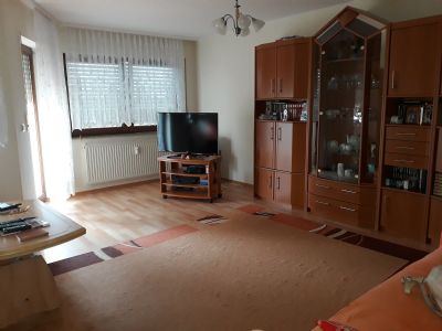 Schrozberg Wohnungen, Schrozberg Wohnung kaufen
