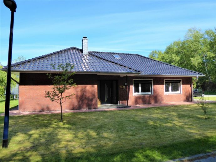 Modernisierter Bungalow in Barßel