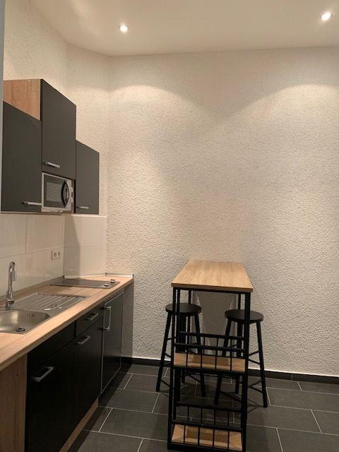 Schöne Altbau- Wohnung im Kurviertel von Auerbach