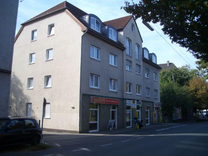 Helle Wohnung mit Balkon sucht Mieter in Recklinghausen, Stadtnähe