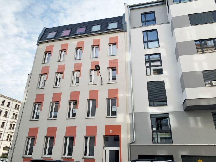 Gemütliche 3-Zimmerwohnung mit SÜD-Balkon