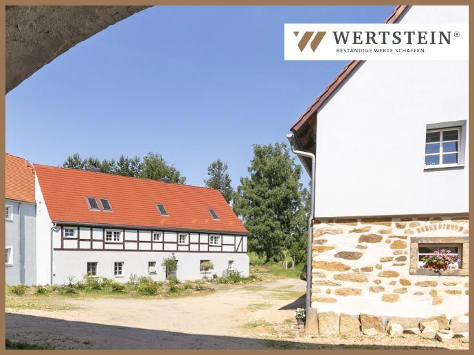 Exklusive Eigentumswohnung bei Görlitz