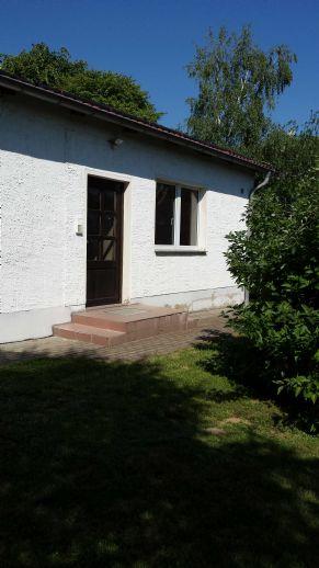 3- Raum- Wohnung in ländlicher Gegend