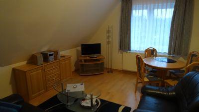 Haus Kiefernglück Wohnung 6