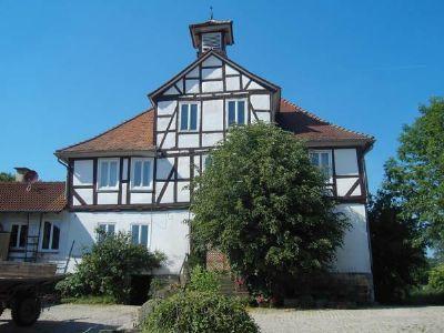 Immenhausen WG Immenhausen, Wohngemeinschaften