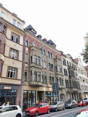 Saarbrücken Ladenlokale, Ladenflächen