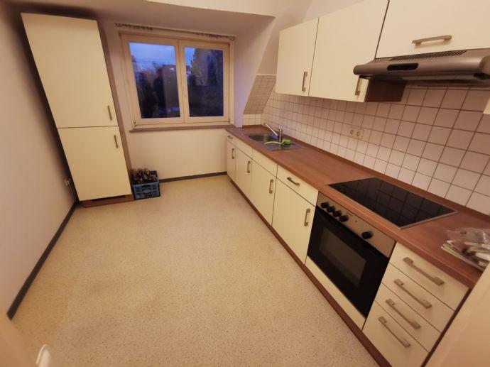Erstbezug nach exlusiver Modernisierung mit offener Wohnküche
