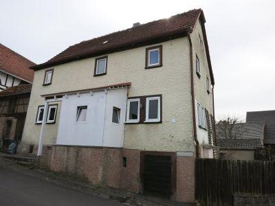 Wartmannsroth Häuser, Wartmannsroth Haus kaufen