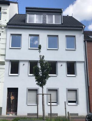 Krefeld Renditeobjekte, Mehrfamilienhäuser, Geschäftshäuser, Kapitalanlage