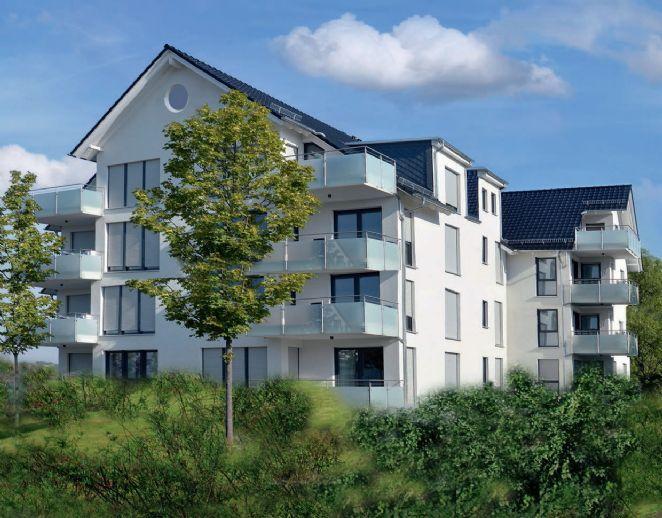 Moderne Architektur mit hohem Komfort in Obervellmar