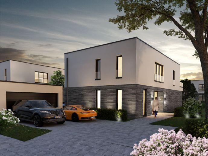 Noch 2 x Häuser: Sonntagsbesichtigung 14 - 15 Uhr :Neubau Villenensemble: Schlüsselfertige inkl. Grst. & Garagen uvm